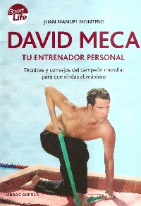 David Meca, Tu Entrenador Personal