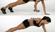 Complementa la dieta para adelgazar con ejercicios