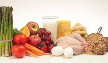 Descubre los 8 alimentos que ayudan a perder peso