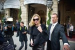 Kate Moss, inminente boda y problemas con su vestido