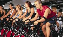 Spinning 2.0 para quemar calorías y eliminar el estrés