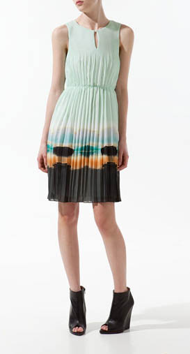 Propuestas de moda para la temporada primavera-verano 2012