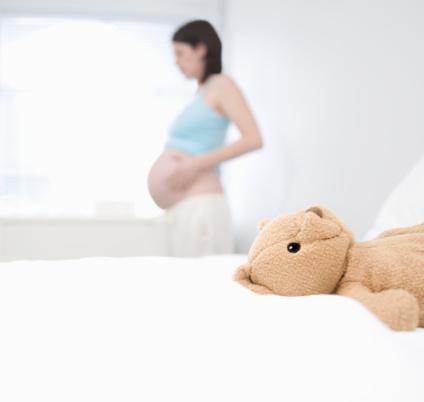 Cambios de humor durante el embarazo