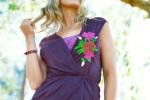 Complementos en lila para la temporada Primavera-verano 2012