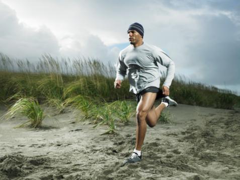 Correr y mejorar marcas