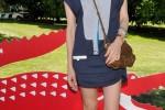 Look de famosas en el Festival de Coachella 2012