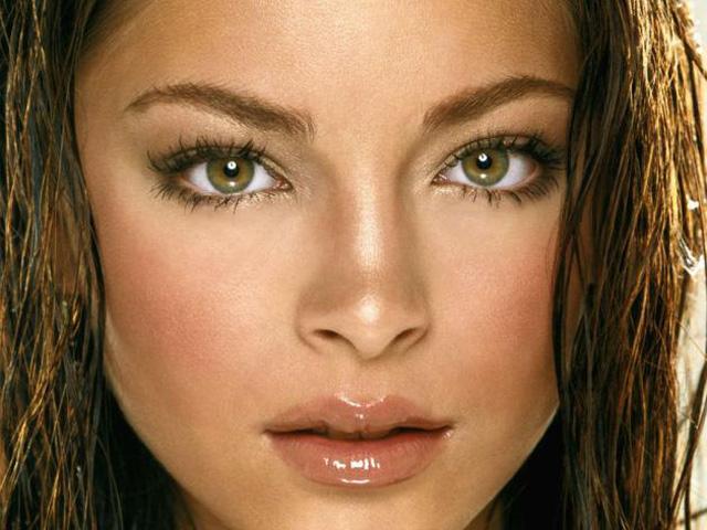 Maquillaje Para Ojos Maquillaje Para Ojos Verdes