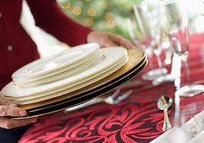 Cómo hacer sentir bien a tus invitados en Navidad