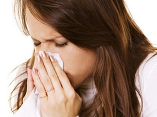 Cómo aliviar los resfriados en los niños