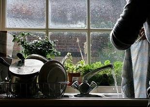 Tips para organizar las tareas de la casa