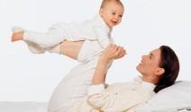 Las mujeres del siglo XXI retrasan su maternidad