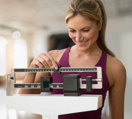 Mujeres y dieta