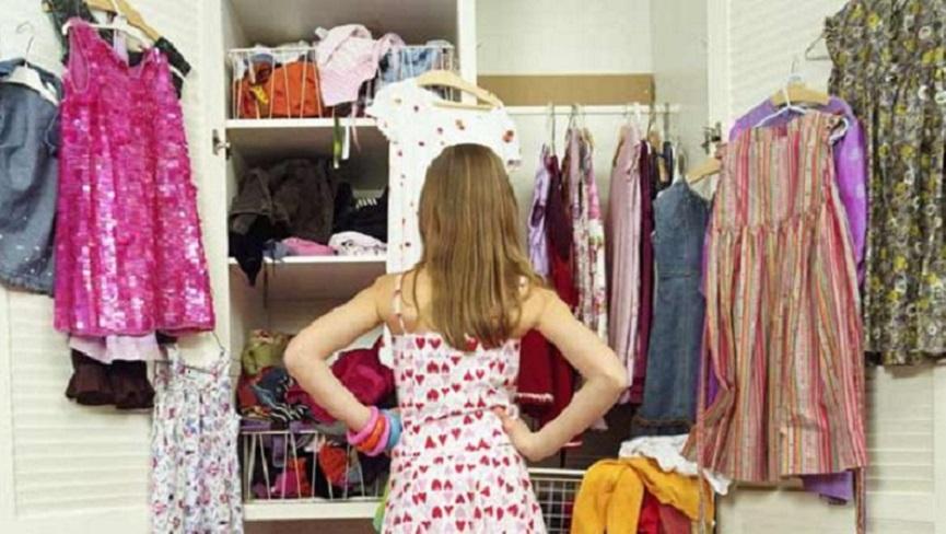 armario ropa