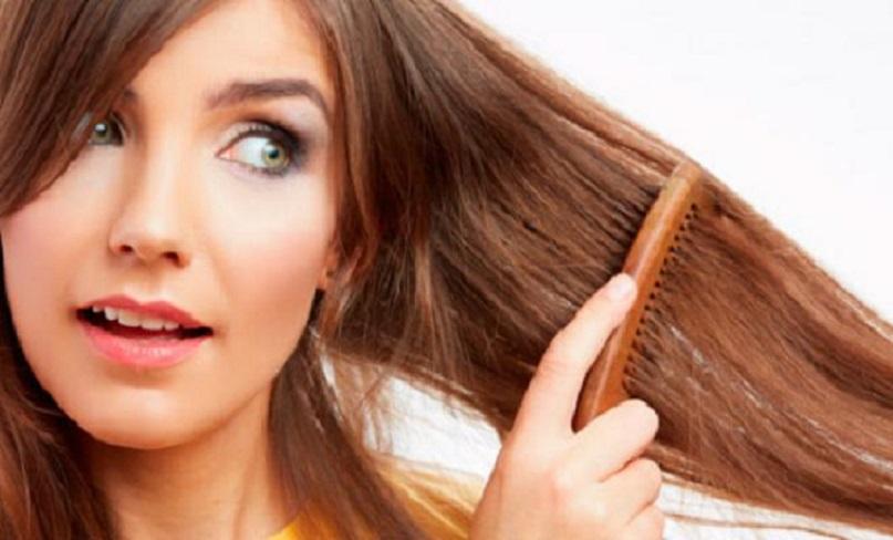 Los óleos etéricos para la condensación de los cabello