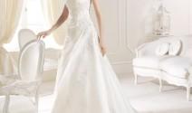 Colección La Sposa vestidos de novia 2014