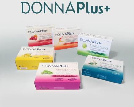 DONNAPlus+ la ayuda esencial para la mujer activa