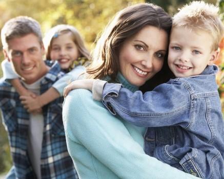 Cómo evitar la dependencia afectiva de padres e hijos