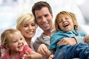 Cómo mantener la familia unida después del verano