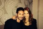 David de María y Lola Escobedo se casan el 11 de octubre