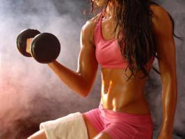 ¿Una alimentación específica para la mujer que practica deporte?