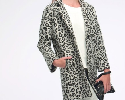 tendencia estampado animal print