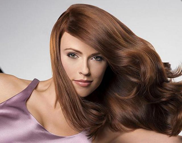 La salud del cabello