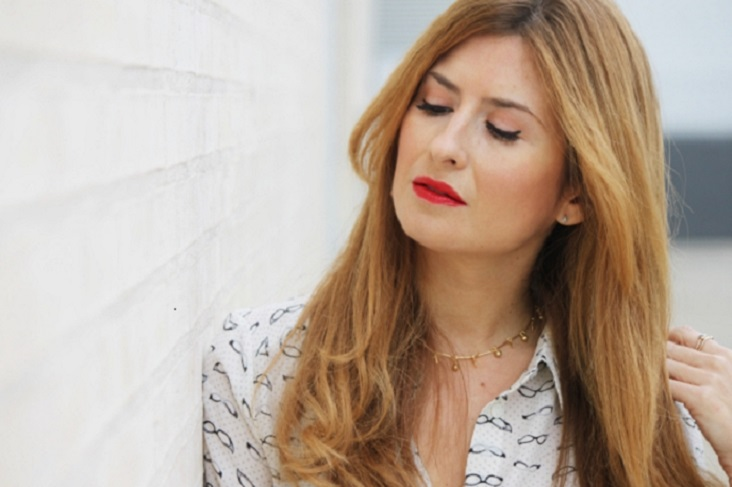Blog de moda a trendy life - Rebeca labara ...
