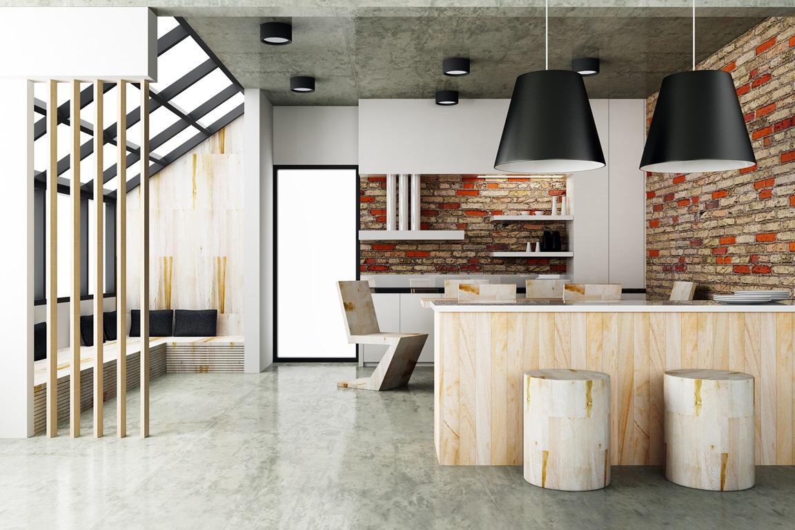 C mo tener una cocina con estilo n rdico efe blog - Cocinas nordicas ...