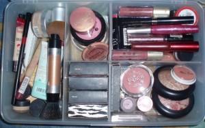 Cómo cuidar los cosméticos y herramientas de maquillaje