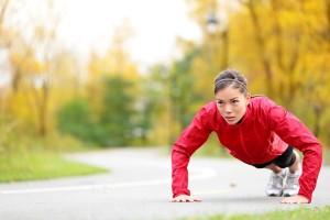 Consejos para ponerte en forma en otoño