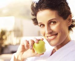 Plantas y otros alimentos que se deben comer durante la menopausia