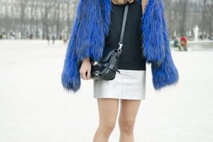 Enfrentar el frío invierno con mucho estilo