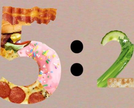 Conoce la Dieta 5:2