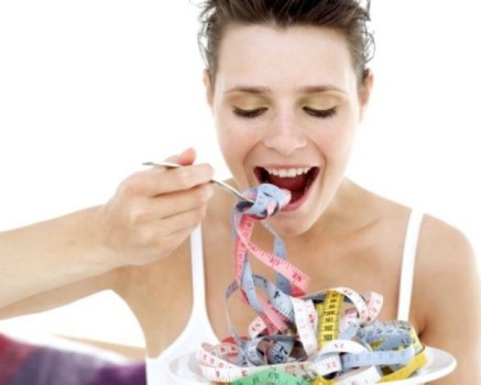 fracaso en la dieta como evitarlo