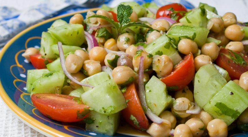 Verano, apuesta a las legumbres | EFE Blog