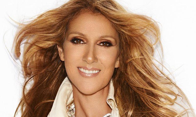 Céline Dion vuelve a cantar en Las Vegas