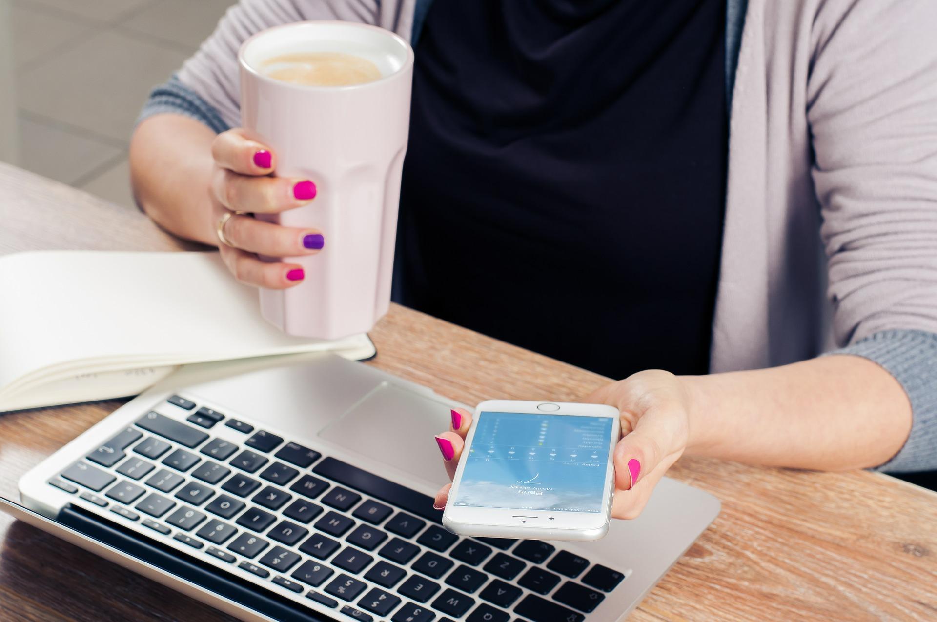 Ideas para salir de la zona de confort en la oficina