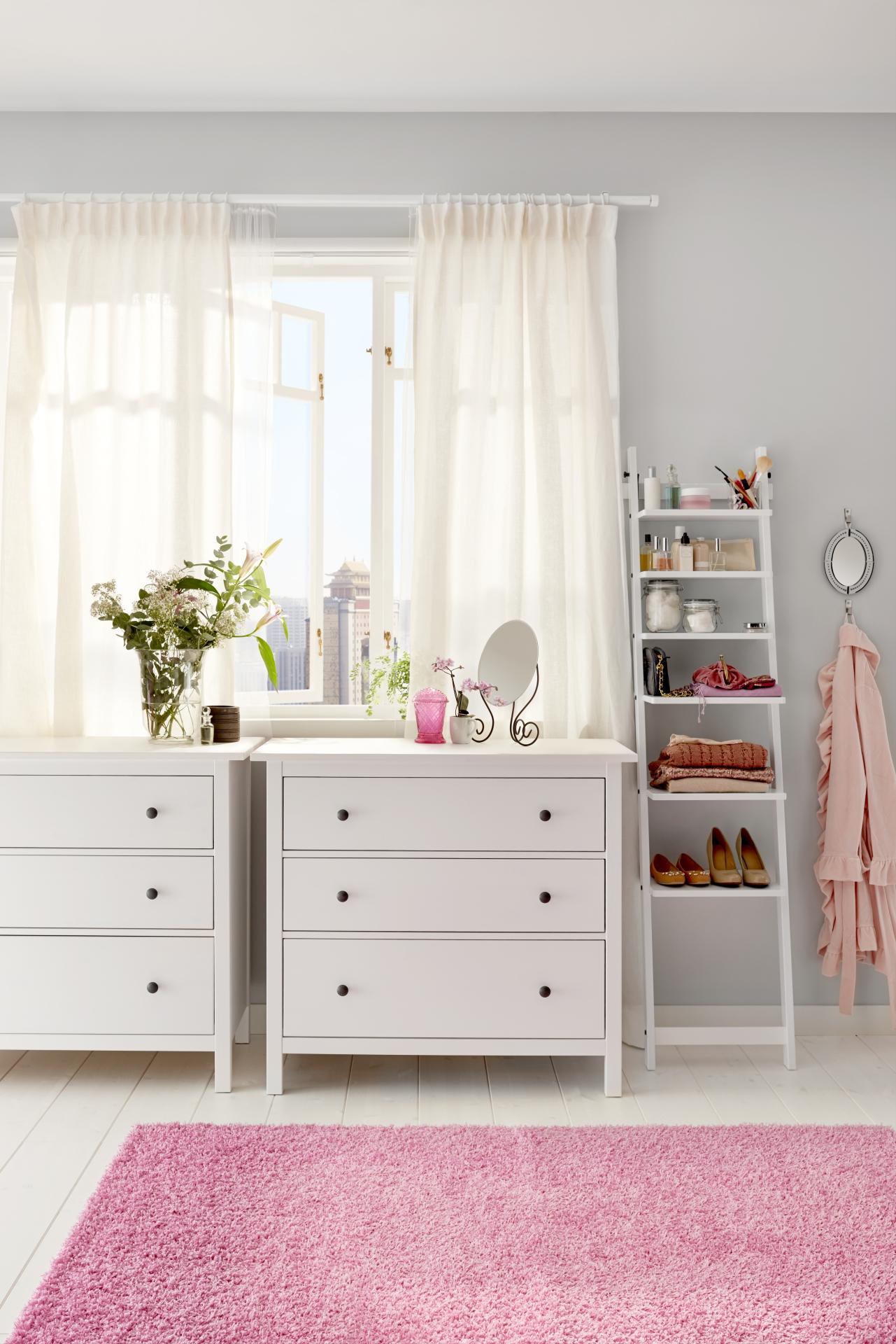 Ideas para organizar tu habitaci n con poco dinero efe blog - Comodas para habitacion ...