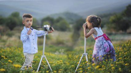 Protege la imagen de tus hijos en las redes sociales