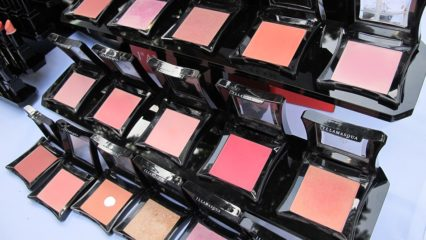 Consejos para comprar maquillaje online