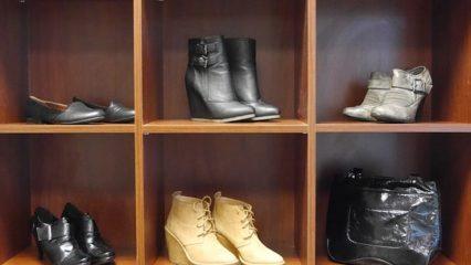 Buenas razones para poner el armario en orden