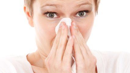 Consejos para recuperarte de la gripe en casa
