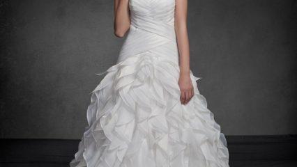 Ada Novias, catálogo de vestidos para el sí quiero