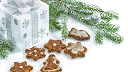 Cómo tener buena relación con la comida en Navidad
