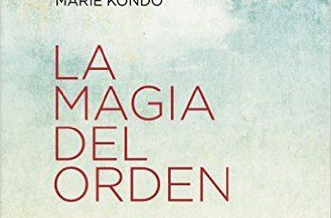 La magia del orden: razones para leer el libro
