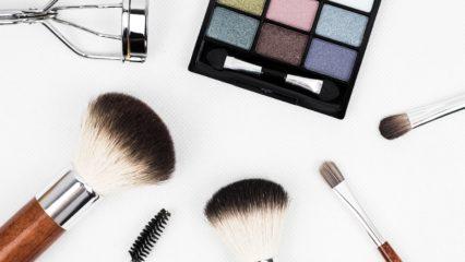 Buenas razones para estudiar Maquillaje Profesional