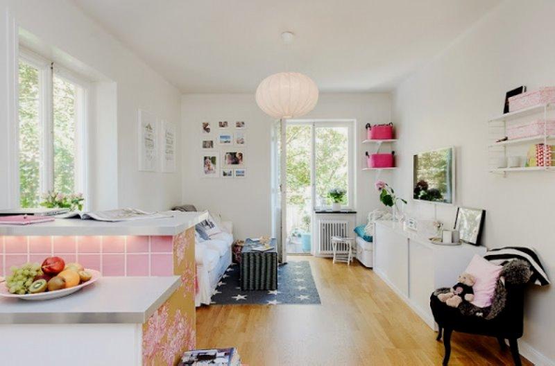 Reformar un piso reci n comprado sin gastar mucho dinero - Como decorar un piso sin gastar mucho ...