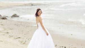 10 ventajas de celebrar la boda en la playa