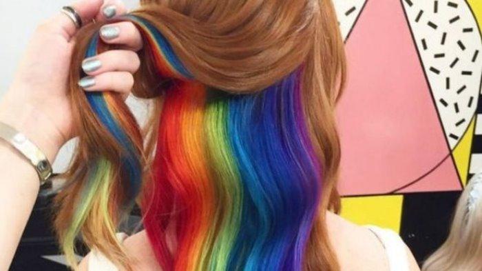 Elige el tono de moda para tu pelo en esta nueva temporada 2017