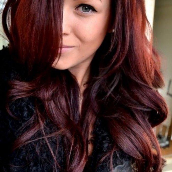 Colores de temporada para pelo